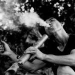 Bài thơ về Thuốc lào : Tâm sự lão nông về điếu thuốc lào